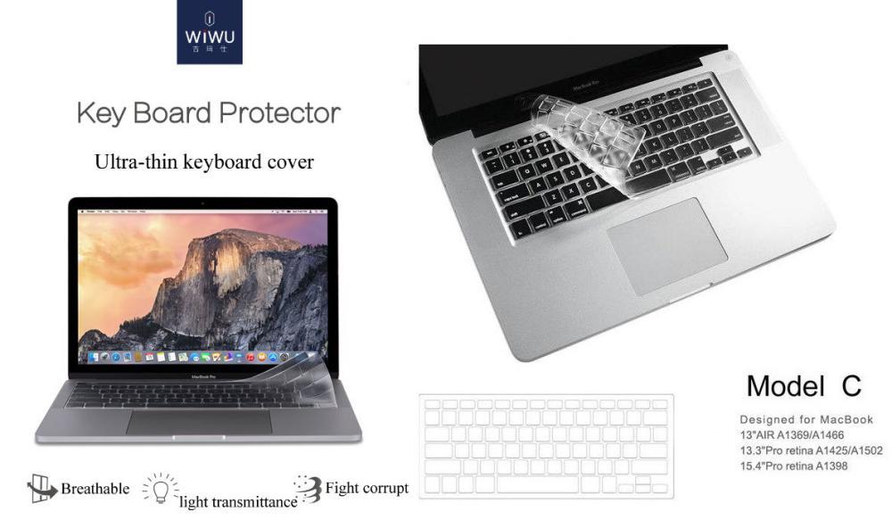 Wiwu Tpu Keyboard Protector Film (1)