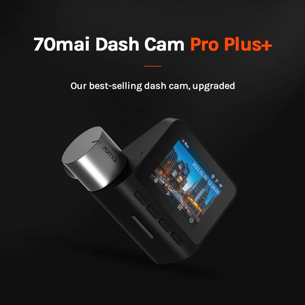 Xiaomi 70mai A500s Dash Cam Pro Plus Car Dash Camera Dual Sight (3)