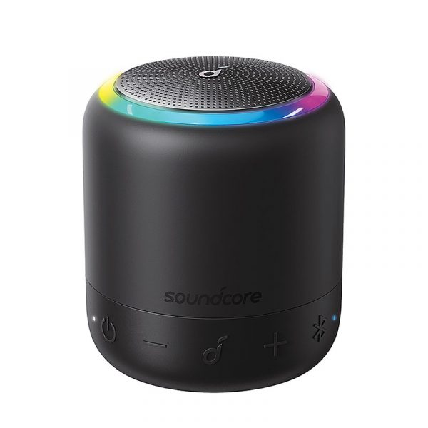 Anker Soundcore Mini 3 Pro Portable Bluetooth Speaker (5)