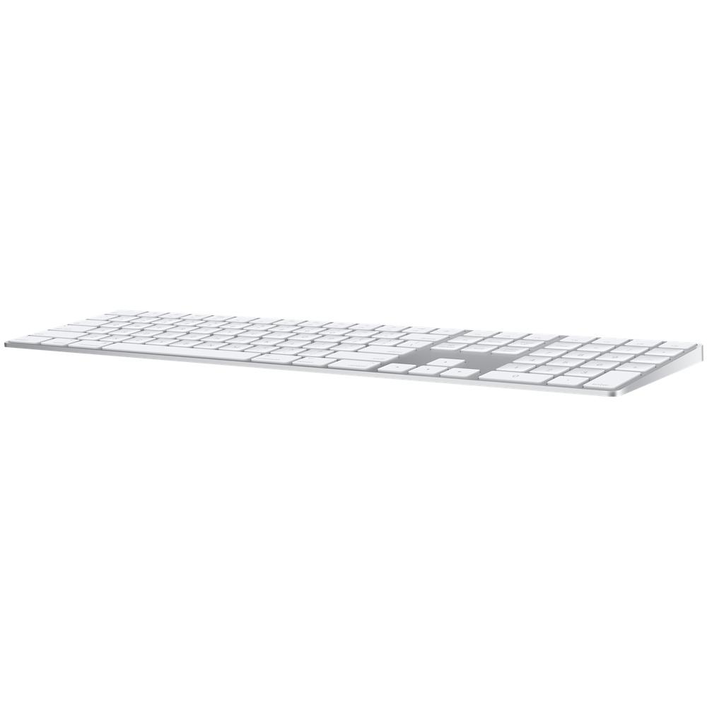 Apple Magic Keyboard With Numeric Keypad (2)