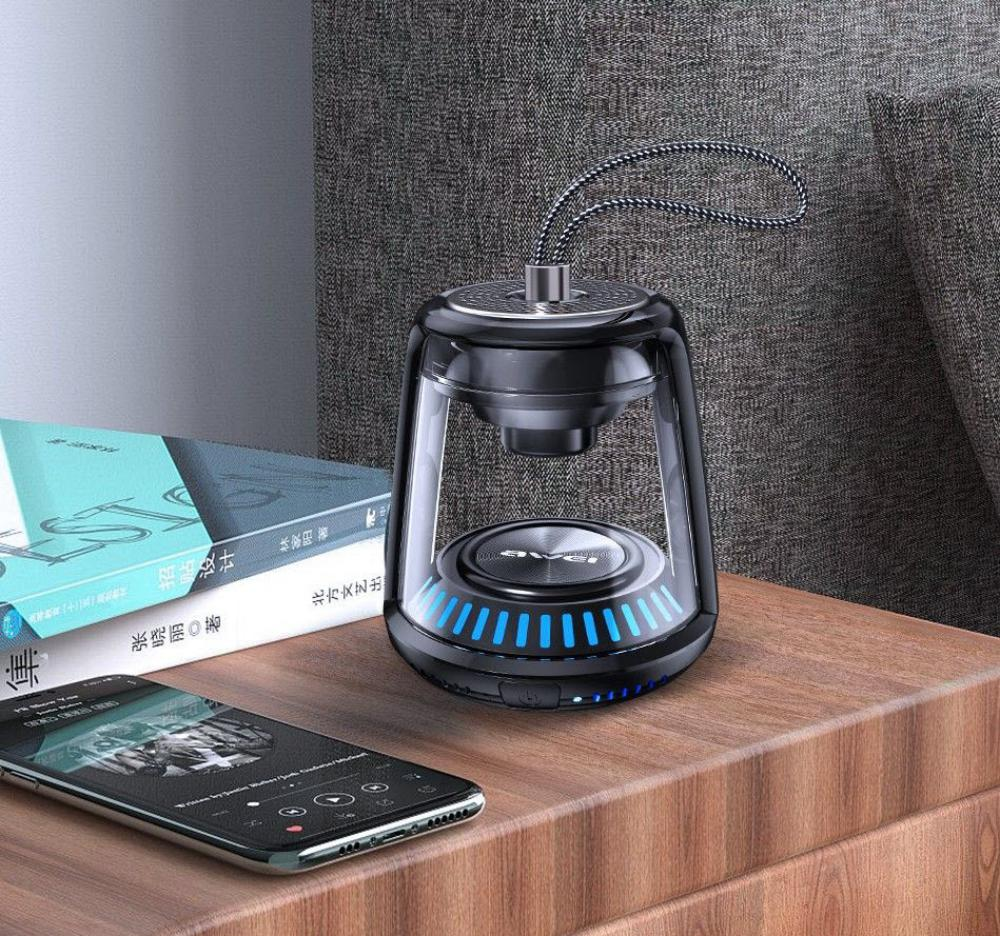 Awei Y666 5w Tws Portable Bluetooth Speaker (1)
