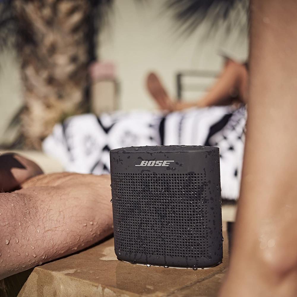 Bose Soundlink Color 2 Wireless Speaker (2)