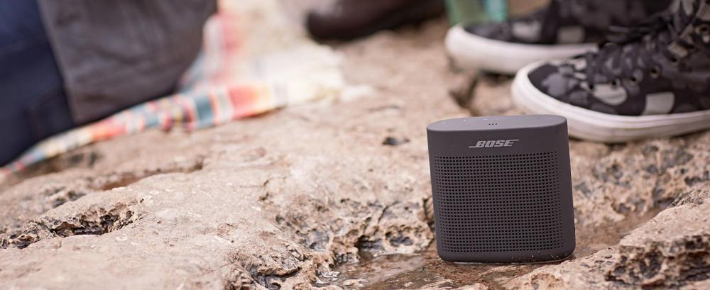 Bose Soundlink Color 2 Wireless Speaker (3)