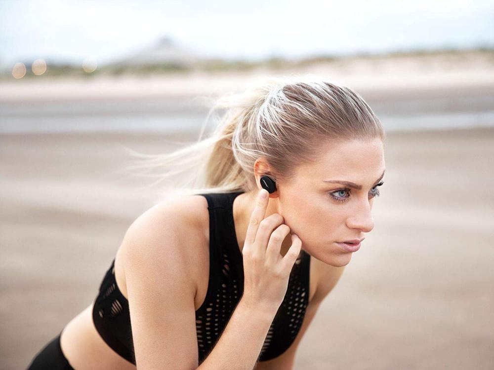 Bose Sport True Wireless Earbuds (2)