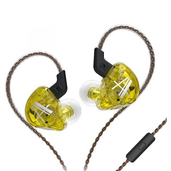 Cca Ca2 Hifi Stereo In Ear Earphones (1)