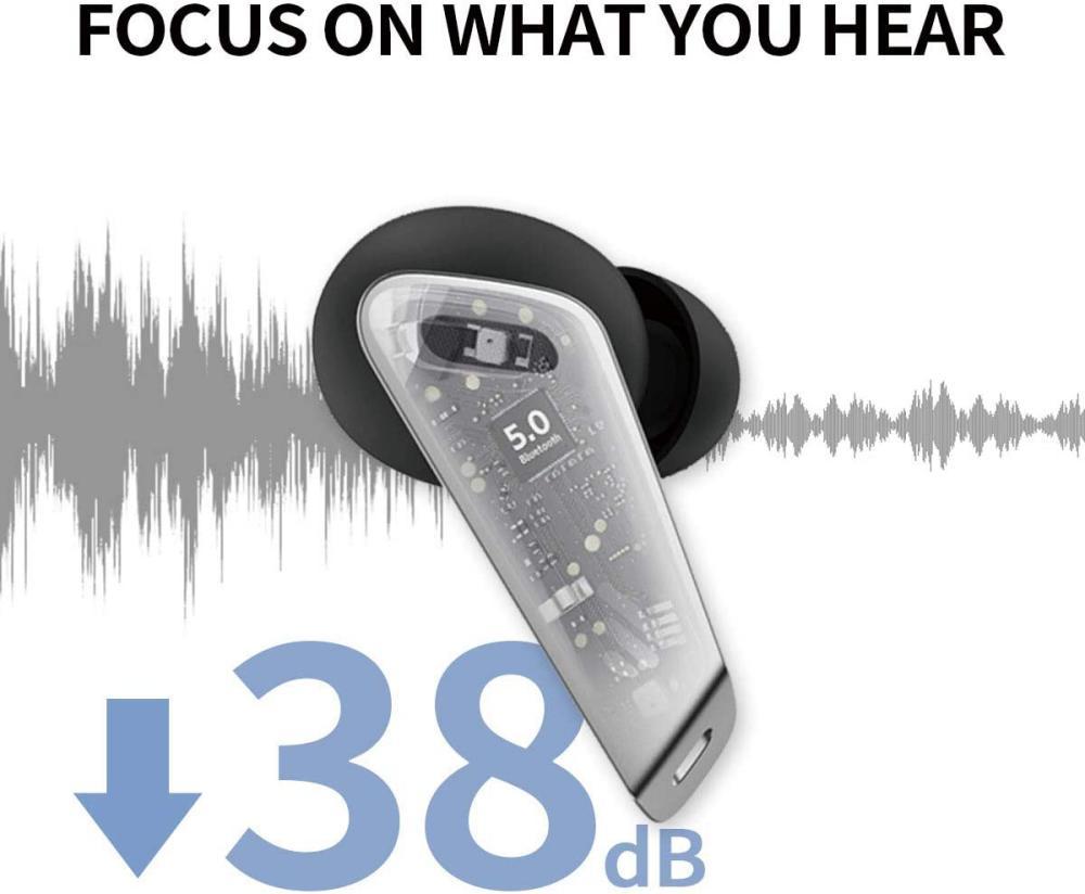 Edifier Tws Nb2 Pro True Wireless Earbuds With Ambient Mode (3)