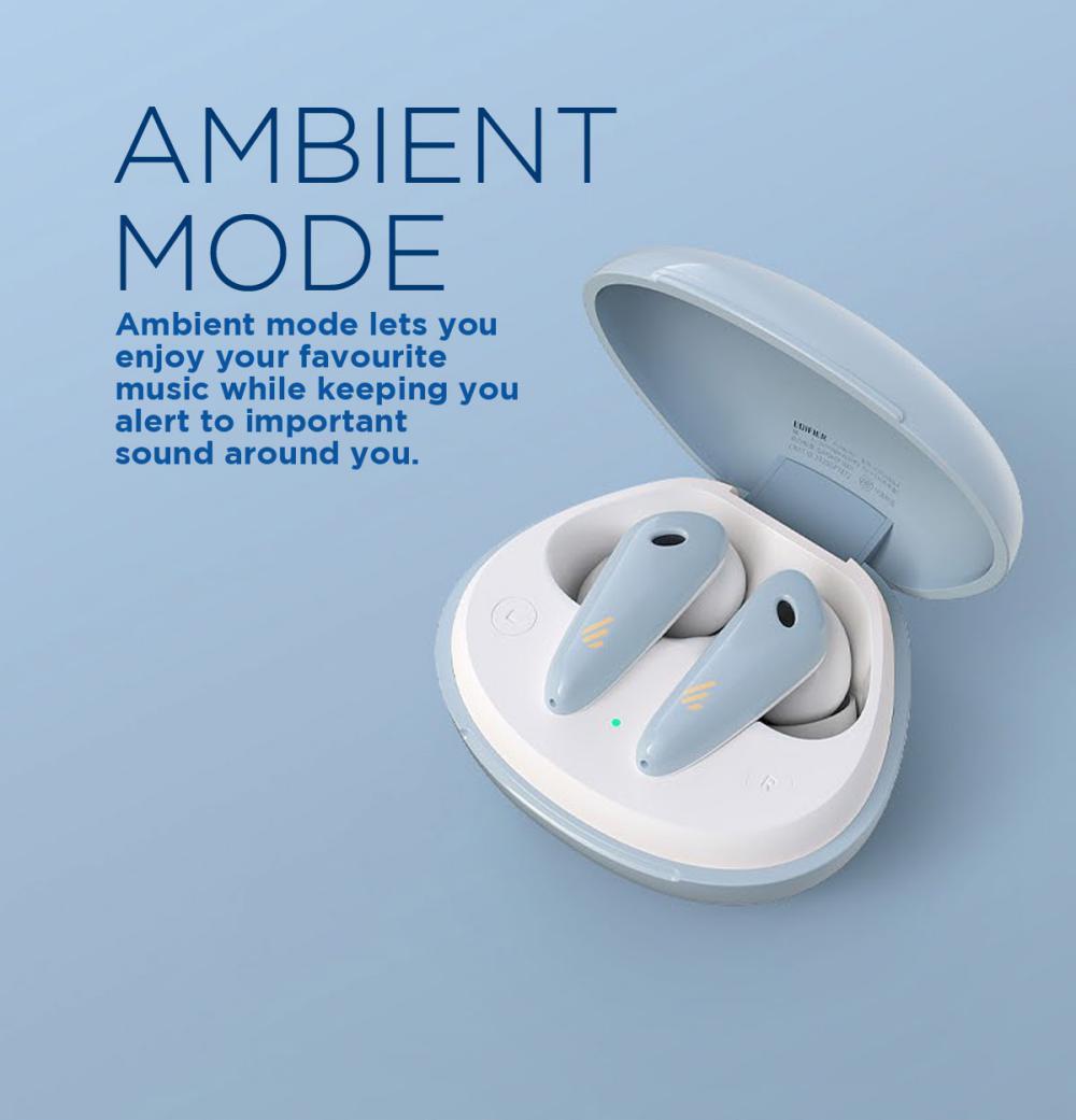 Edifier Tws Nbq True Wireless Earbuds (1)