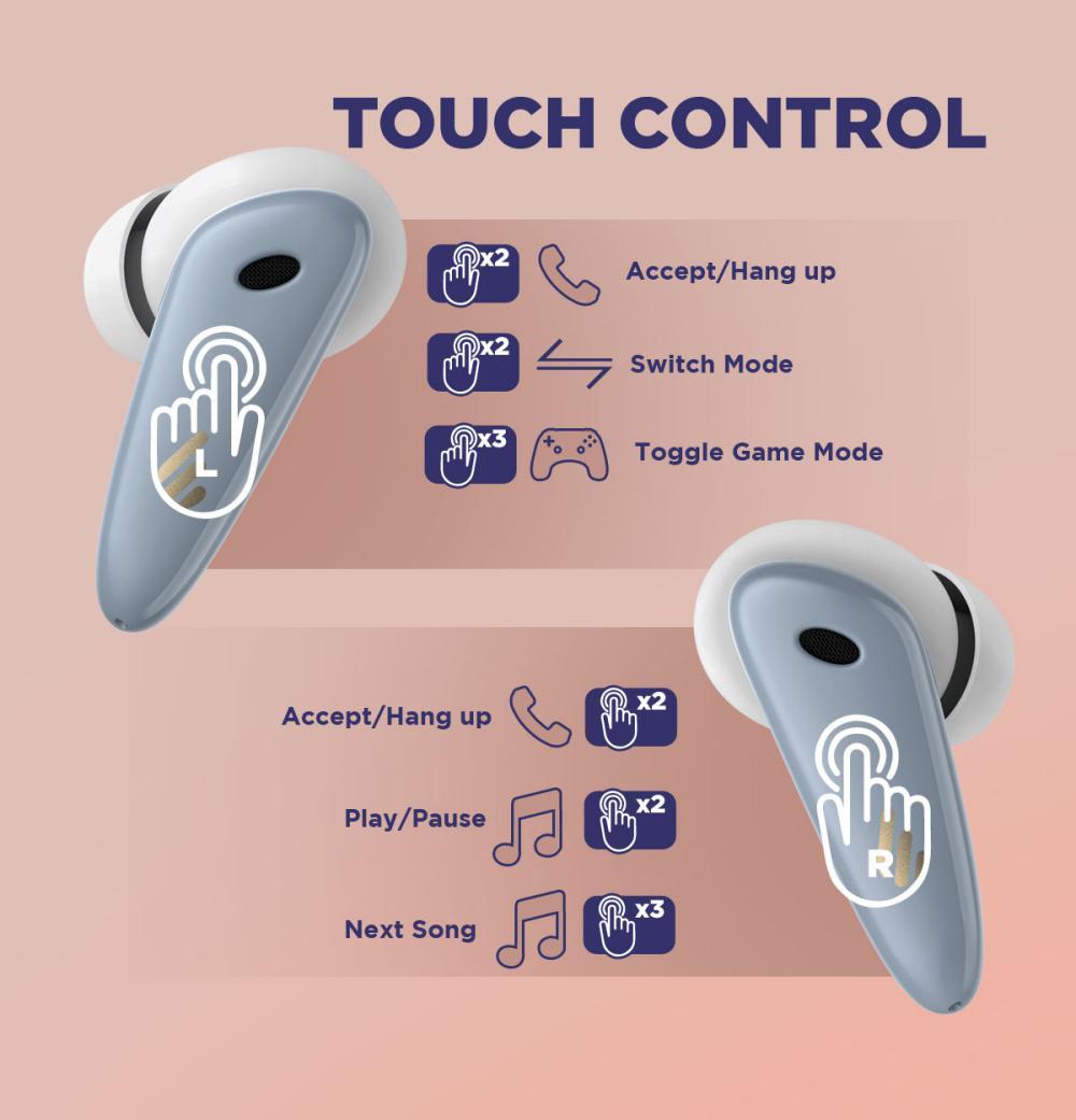 Edifier Tws Nbq True Wireless Earbuds (4)