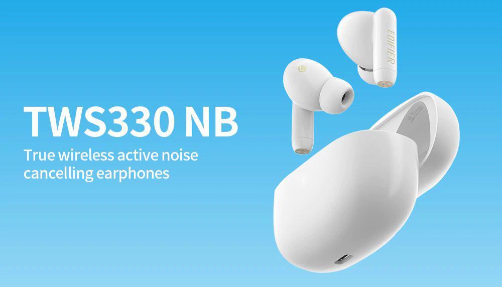 Edifier Tws330nb Hybrid Anc Tws Earbuds (2)