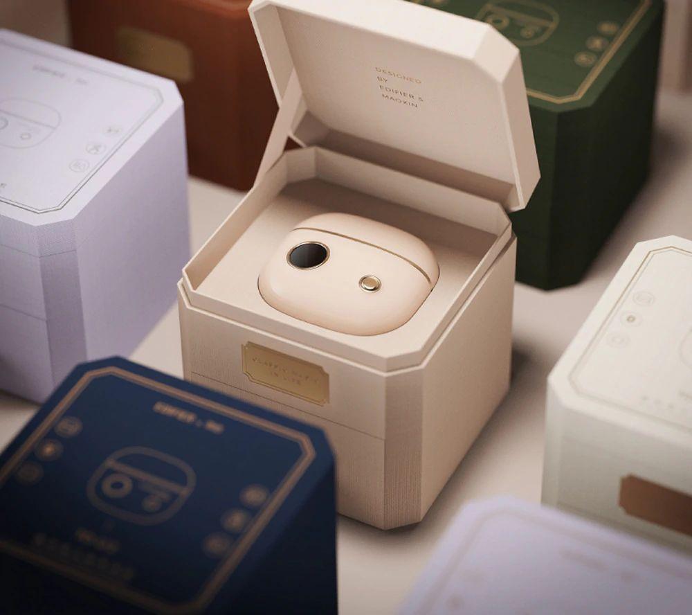 Edifier Uni Buds Tws Wireless Bluetooth Earphones (4)