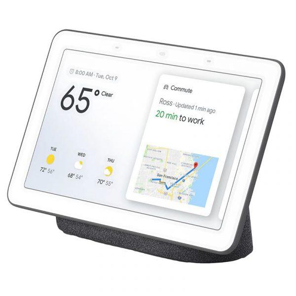 Google Nest Hub Smart Display With Google Assistant
