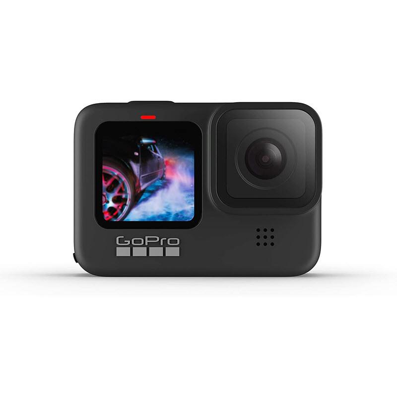 Gopro Hero9 Waterproof Action Camera (1)