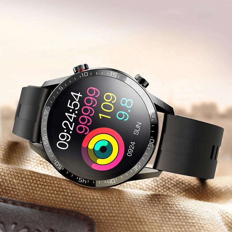 Hoco Y2 Ip68 Waterproof Sport Fitness Smart Watch (1)