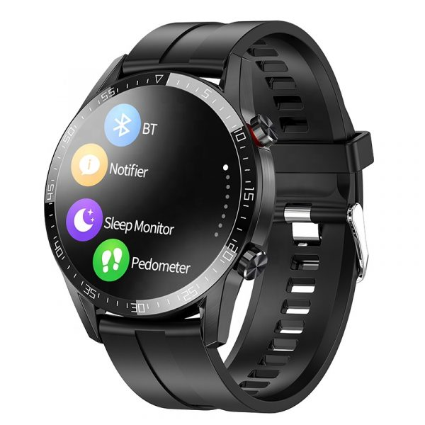 Hoco Y2 Ip68 Waterproof Sport Fitness Smart Watch (4)