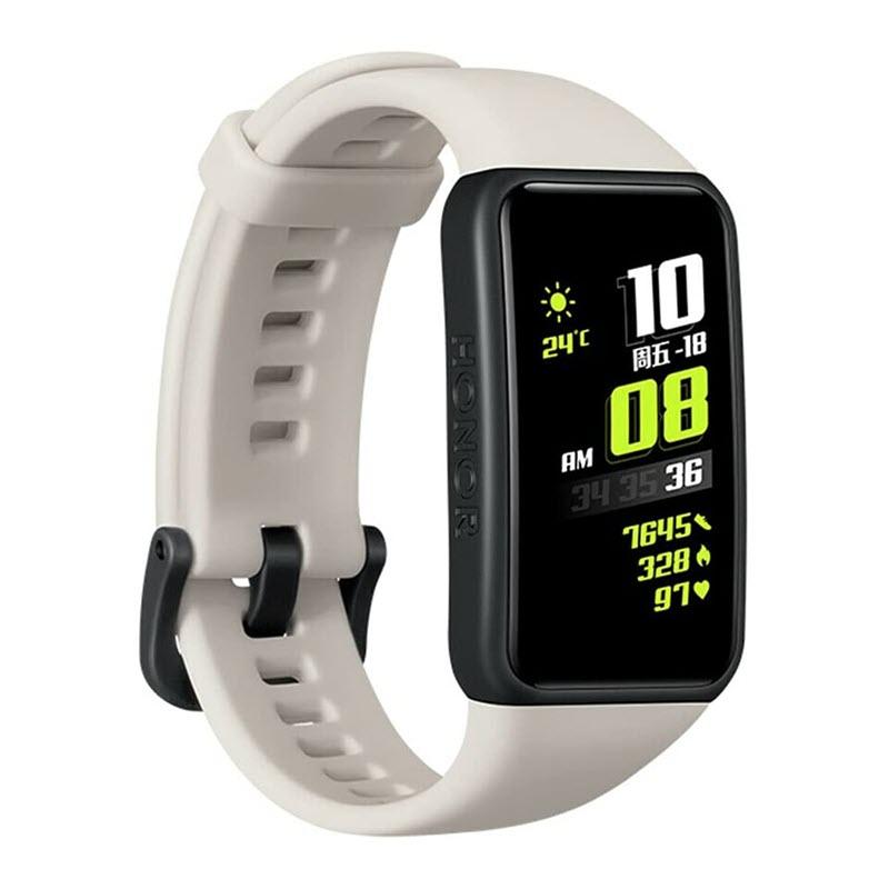 Huawei Honor Band 6 Smart Wristband Seagull Gray (1)