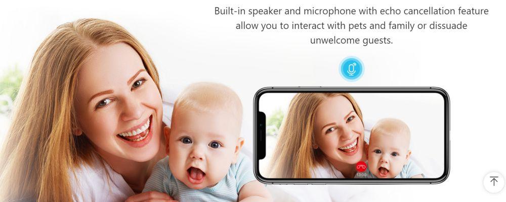 Imou Ranger 2 1080p Smart Security Camera (3)