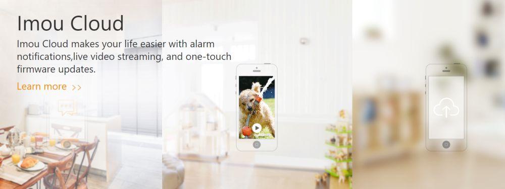 Imou Ranger 2 1080p Smart Security Camera (4)