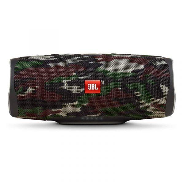Jbl Charge 4 Waterproof Portable Bluetooth Speaker Squad Camo (1)