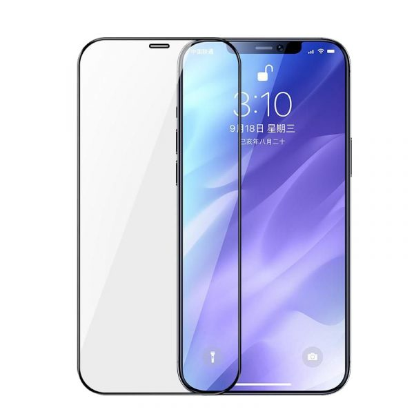 Joyroom Hd Tempered Glass Screen Protector For Iphone 12 12 Mini 12 Pro 12 Pro Max (5)