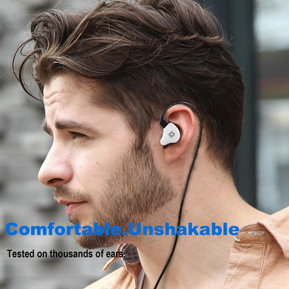 Kbear Ks1 Crystal Sound Stereo Earphones (4)