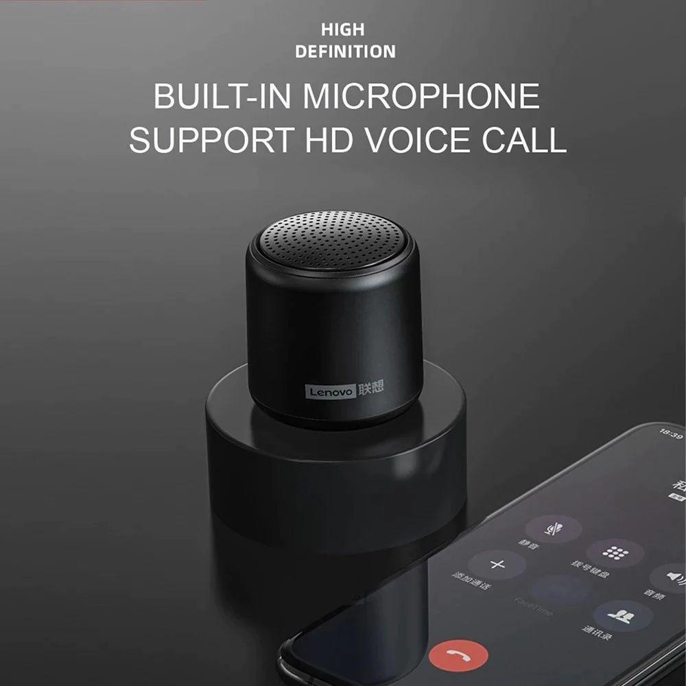 Lenovo L01 Portable Bluetooth Speaker (1)