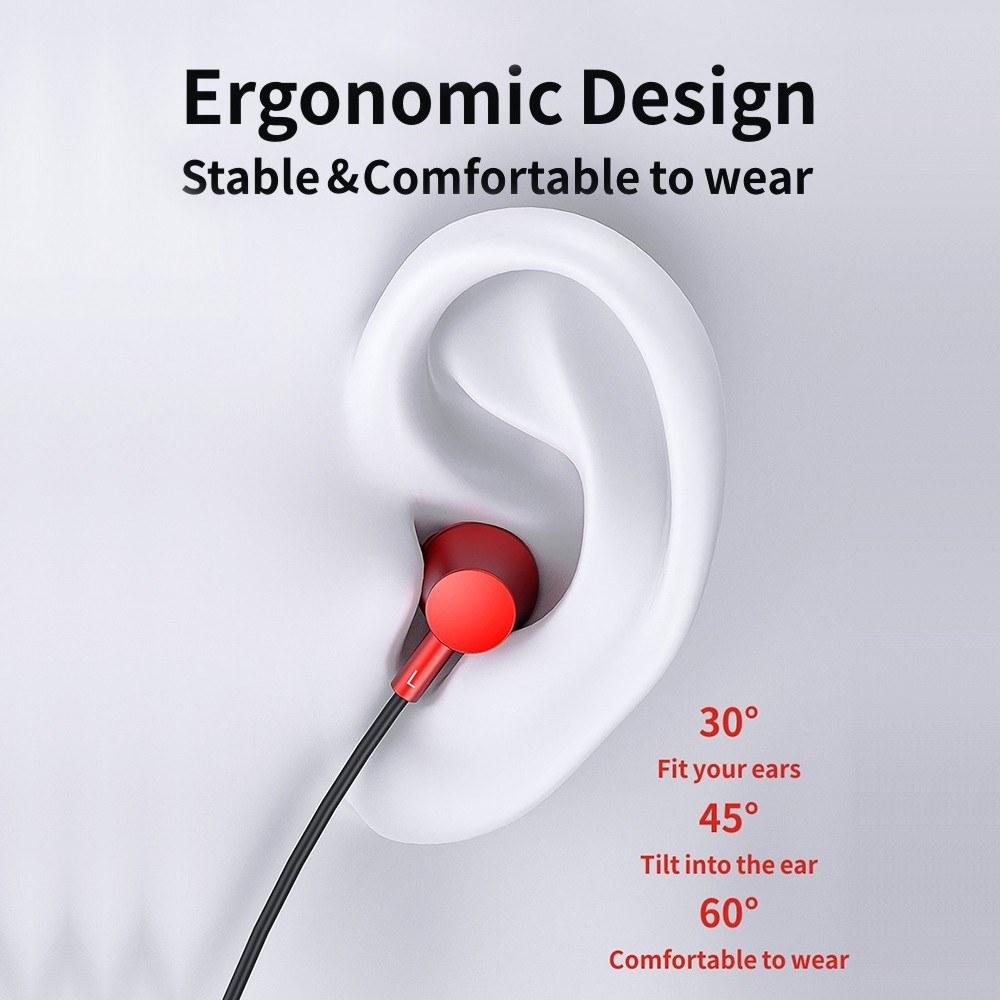 Lenovo Qe07 Bluetooth 5 0 Wireless Headphones (5)