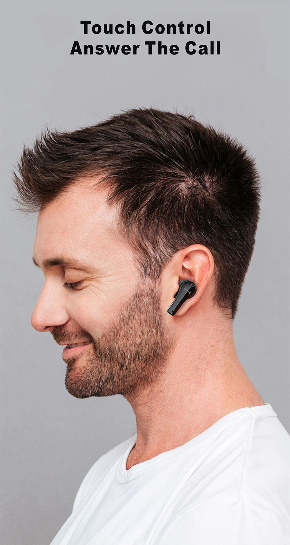 Lenovo Qt82 Wireless Bluetooth 5 0 Earbuds (6)