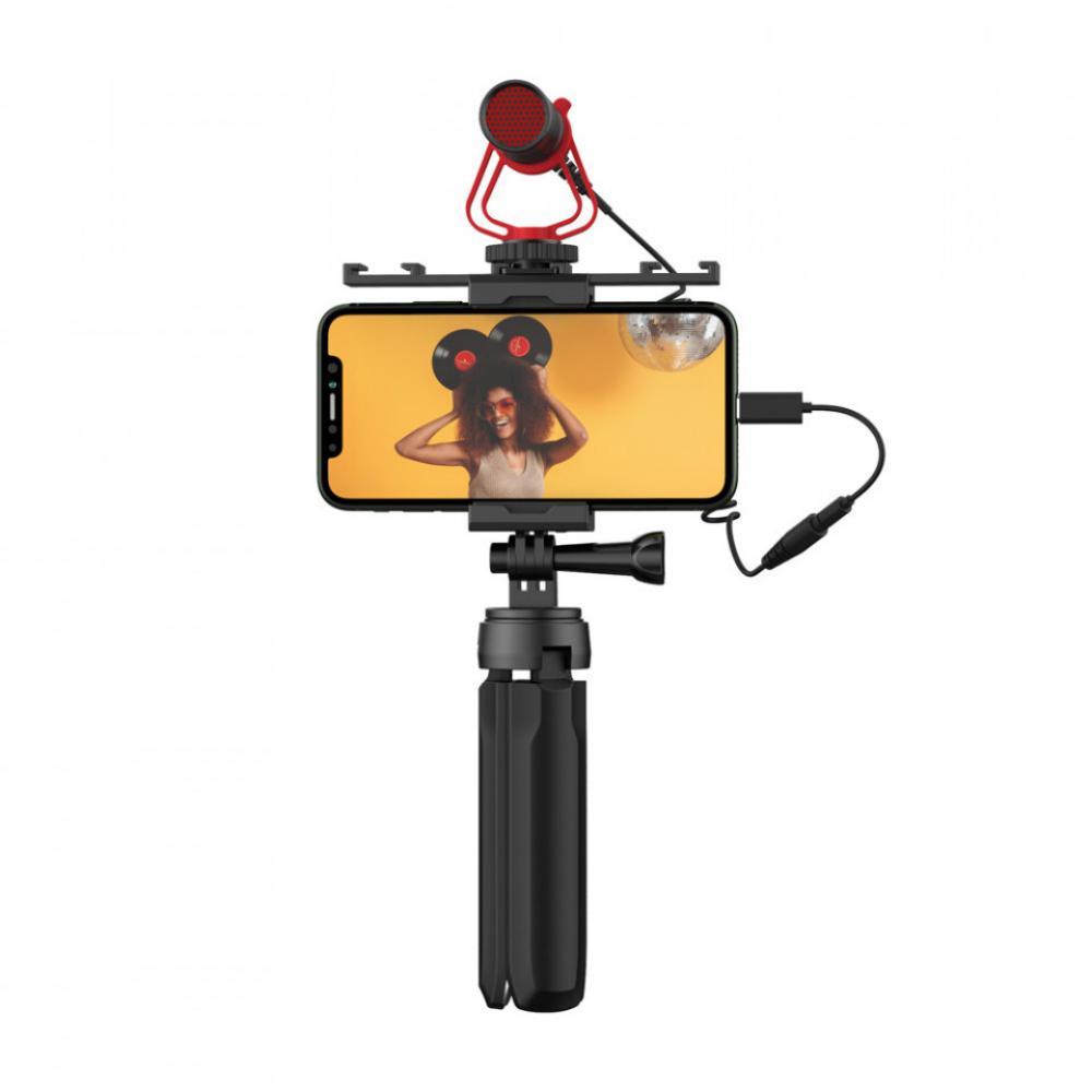 Moza Mirfak Mkv02 Vlogging Kit (1)