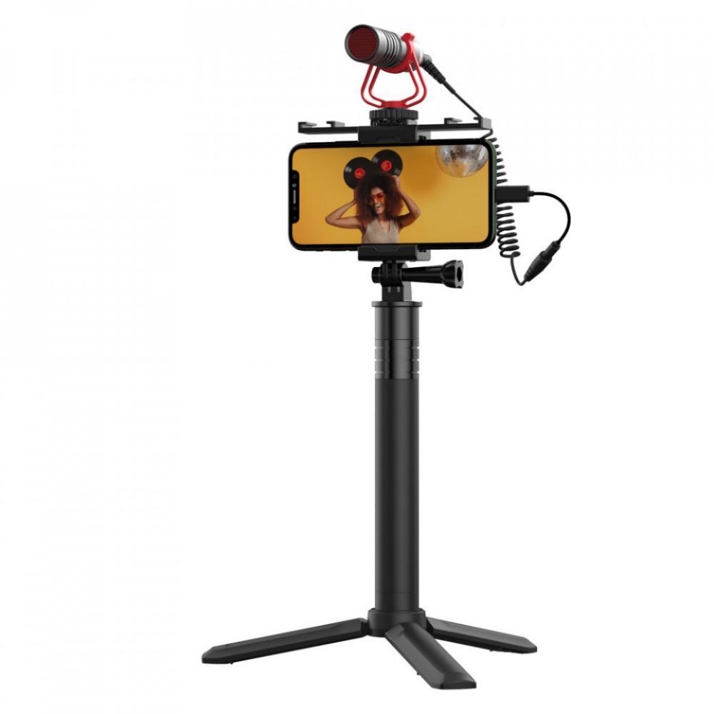 Moza Mirfak Mkv02 Vlogging Kit (2)