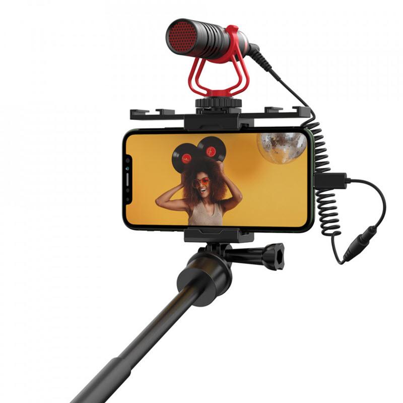 Moza Mirfak Mkv02 Vlogging Kit (3)