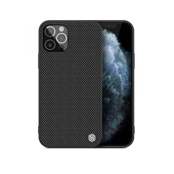 Nillkin Textured Nylon Fiber Case For Iphone 12 12 Pro 12 Pro Max (1)