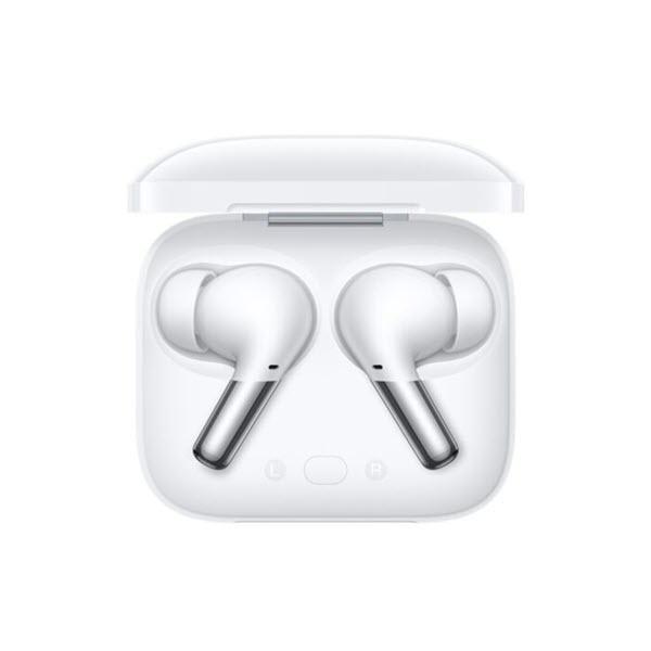Oneplus Buds Pro True Wireless Earbuds Glossy White (3)