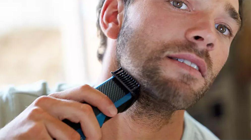 Philips Bt3105 Professional Beard Trimmer Series 3000 For Men (7)