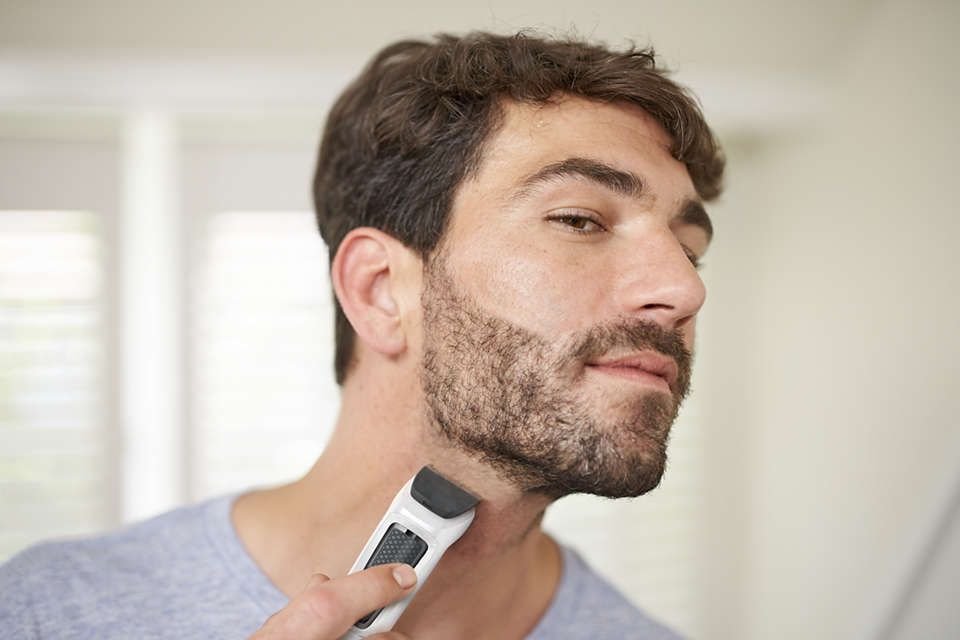 Philips Multigroom Series 3000 7 In 1 Face Hair And Body (2)