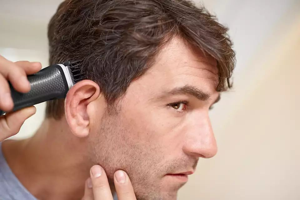 Philips Multigroom Series 3000 7 In 1 Face Hair And Body (4)
