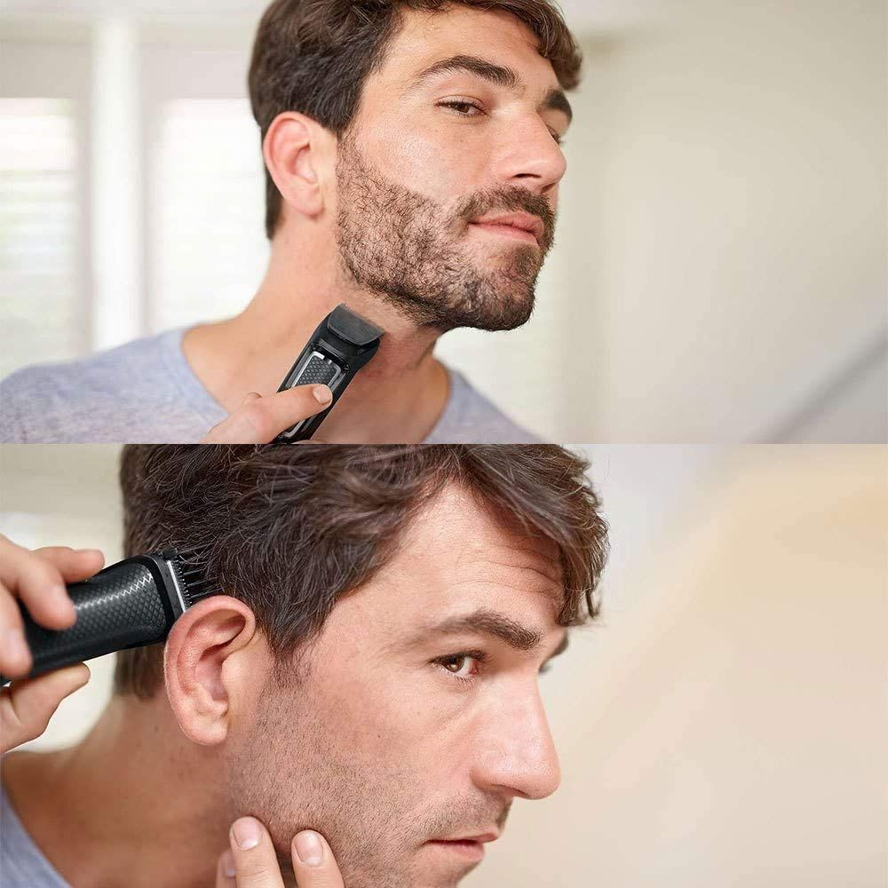 Philips Multigroom Series 3000 8 In 1 Face And Hair Trimmer (3)