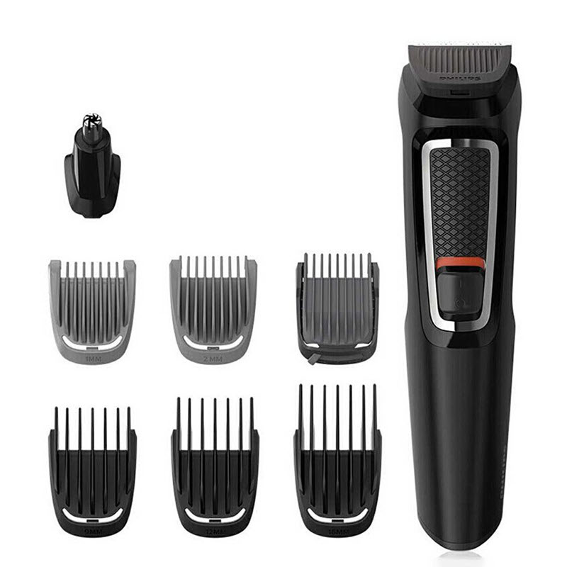 Philips Multigroom Series 3000 8 In 1 Face And Hair Trimmer (4)