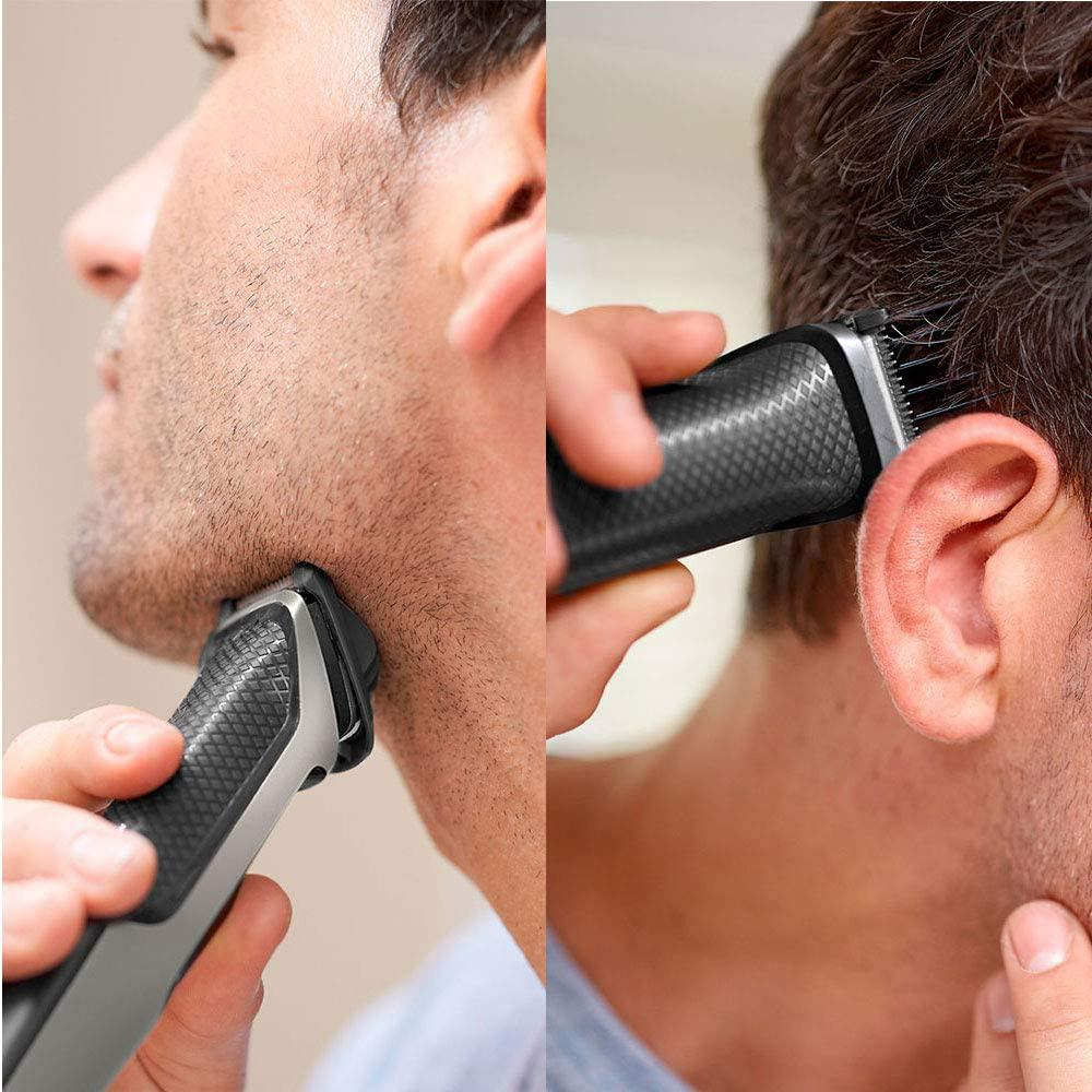 Philips Multigroom Series 3000 9 In 1 Face Hair And Body Trimmer (1)