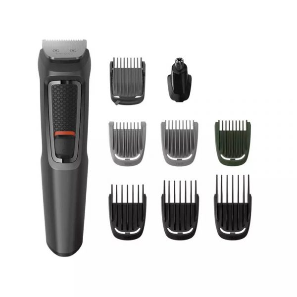 Philips Multigroom Series 3000 9 In 1 Face Hair And Body Trimmer (4)