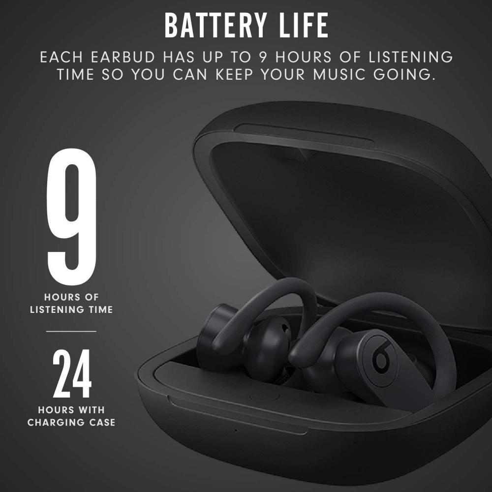 Powerbeats Pro Wireless Earbuds (2)