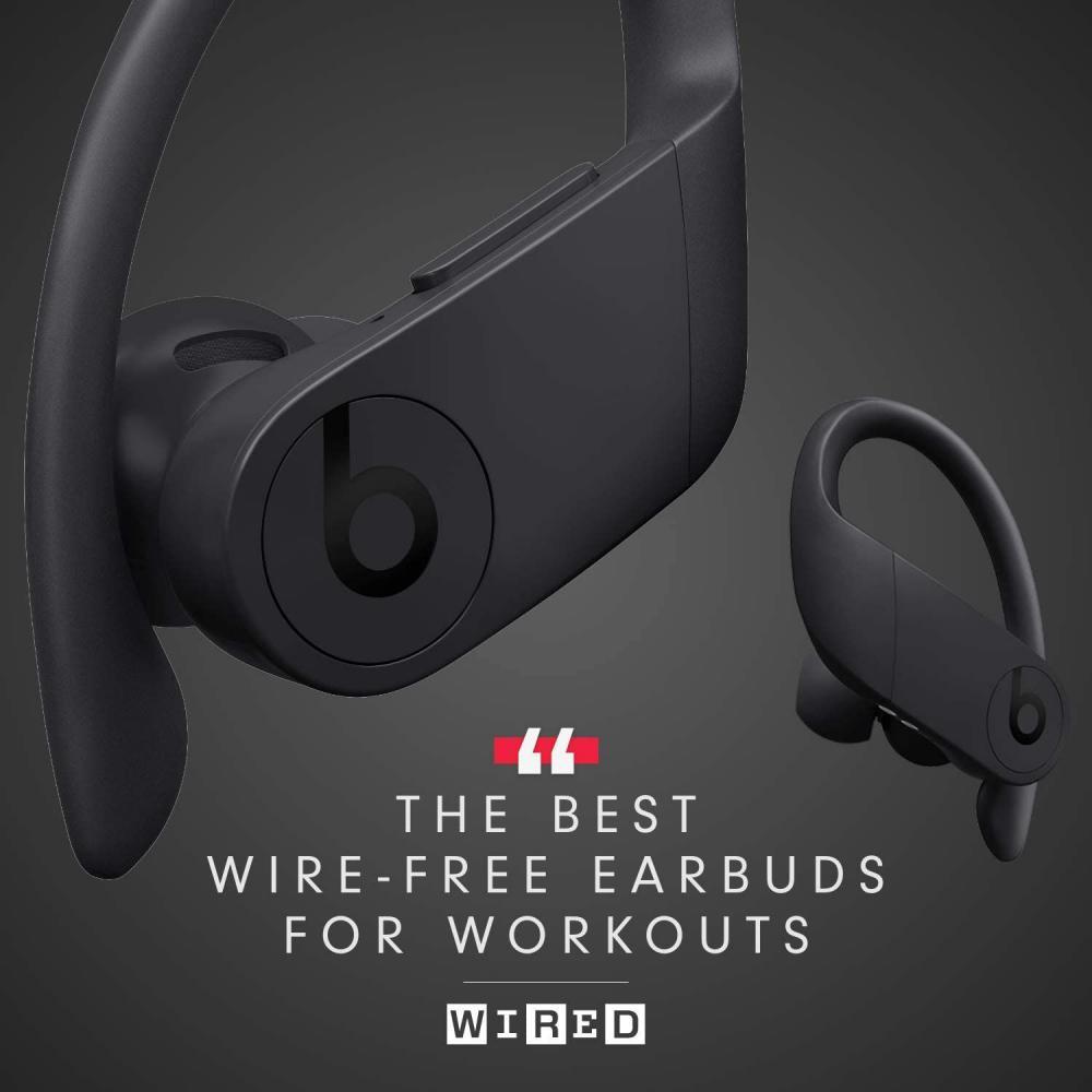 Powerbeats Pro Wireless Earbuds (4)