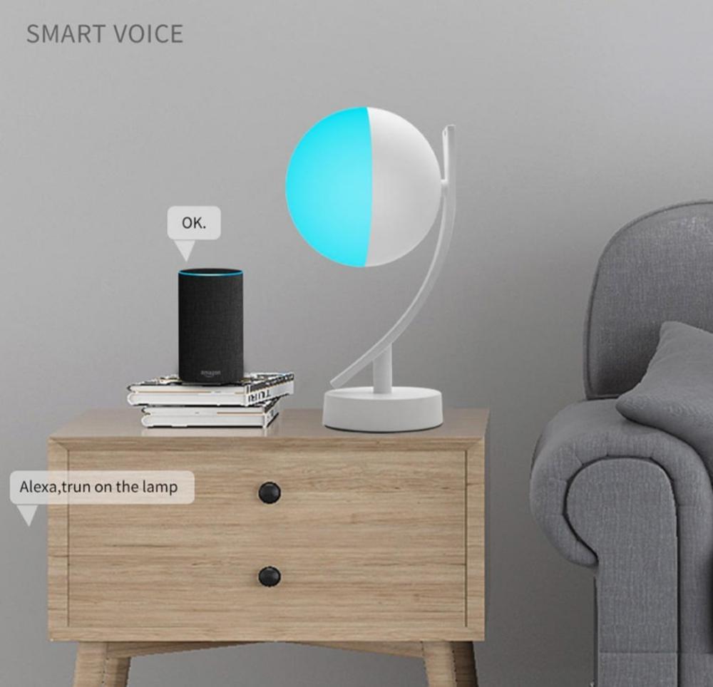 Smart Life Rgb Led Wifi Smart Desk Lamp (4)