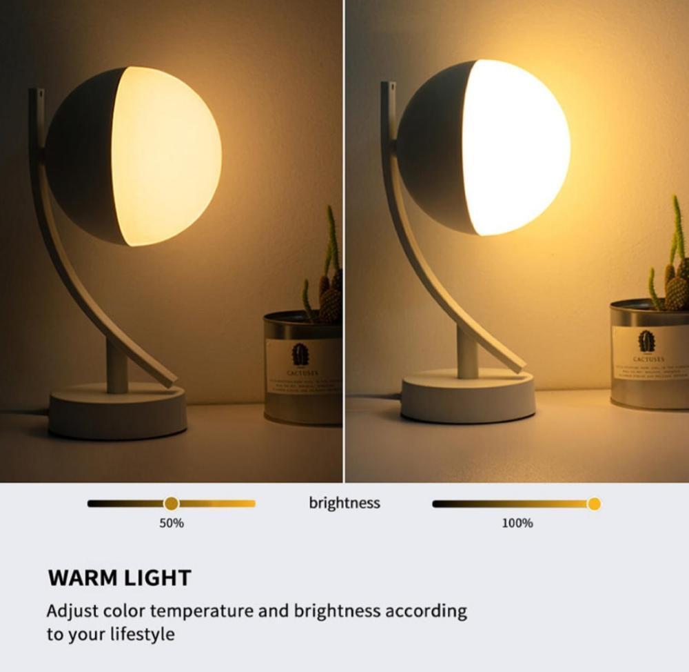 Smart Life Rgb Led Wifi Smart Desk Lamp (5)