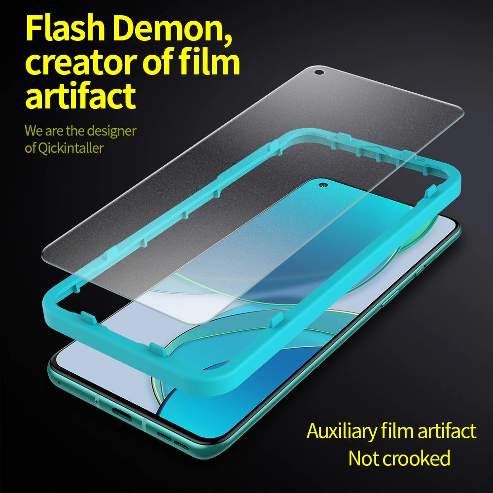 Smartdevil Amazing Anti Glare Matte Tempered Glass (2)