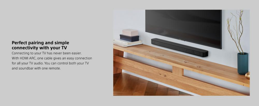Sony S100f 2 0ch Soundbar Bass Reflex Speaker (4)
