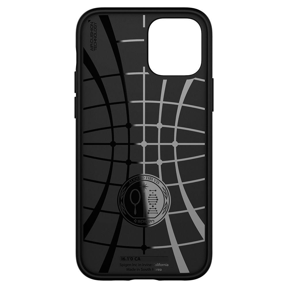 Spigen Core Armor For Iphone 12 Iphone 12 Pro (2)