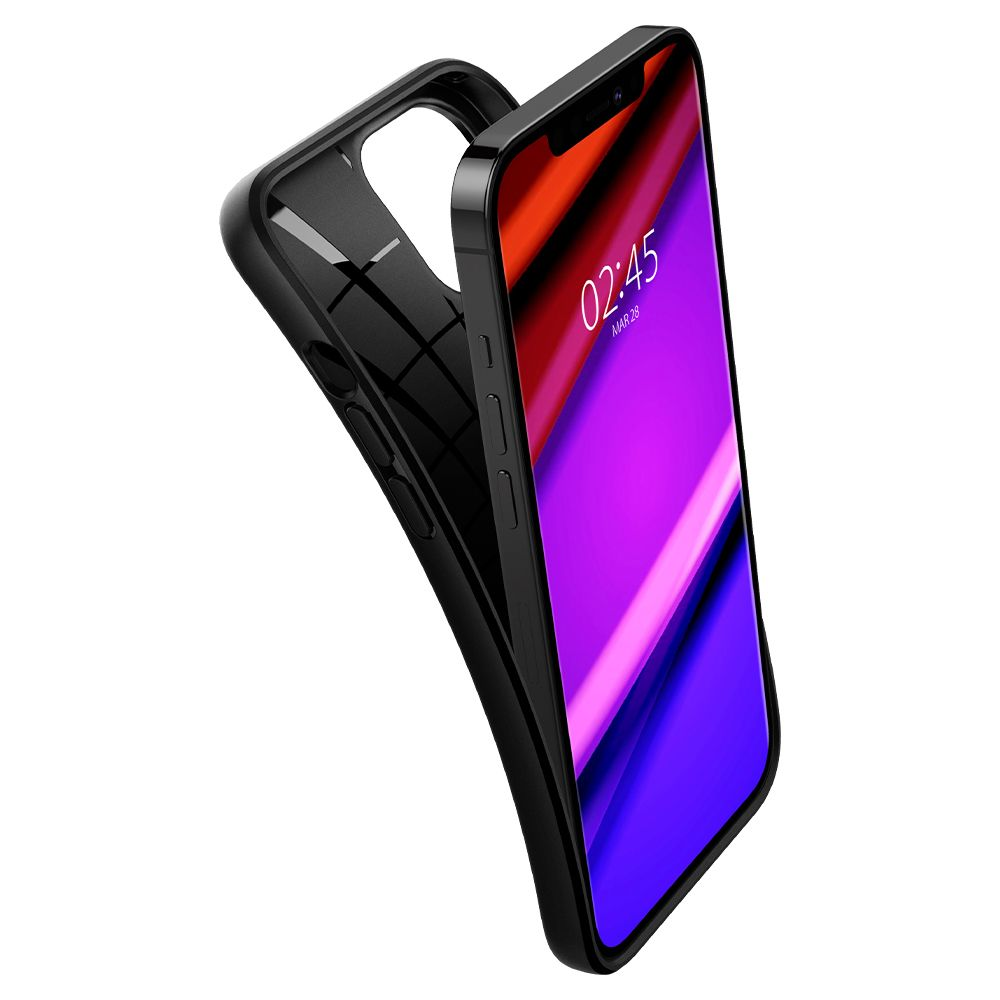 Spigen Core Armor For Iphone 12 Iphone 12 Pro (3)