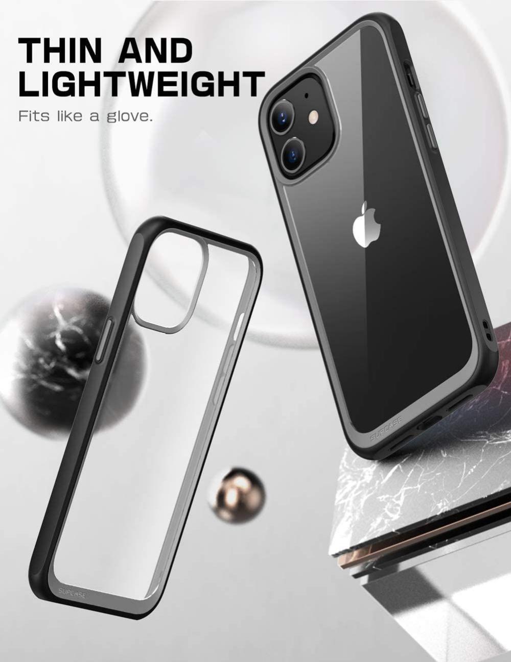 Supcase Unicorn Ub Style Premium Bumper Protective Case For Iphone 12 Iphone 12 Pro 12 Pro Max (2)