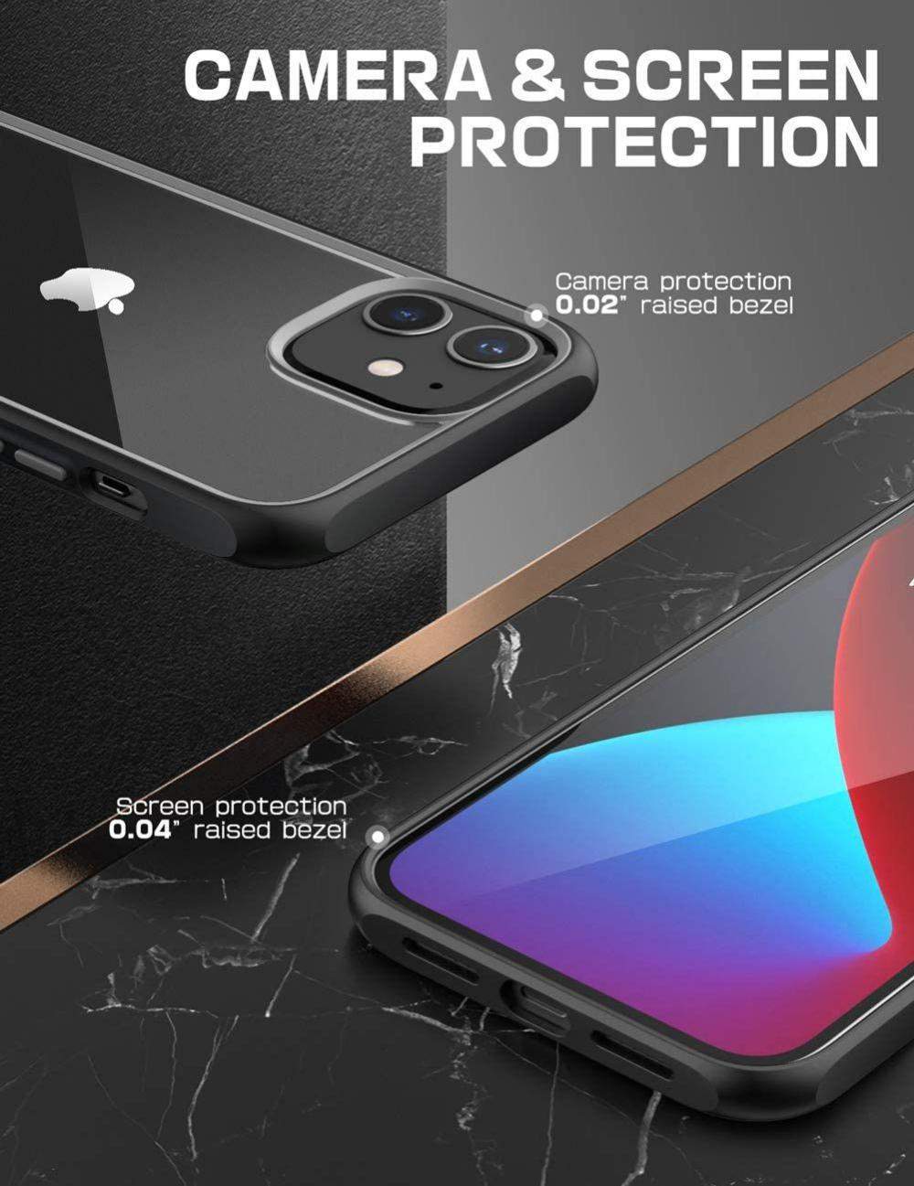 Supcase Unicorn Ub Style Premium Bumper Protective Case For Iphone 12 Iphone 12 Pro 12 Pro Max (3)