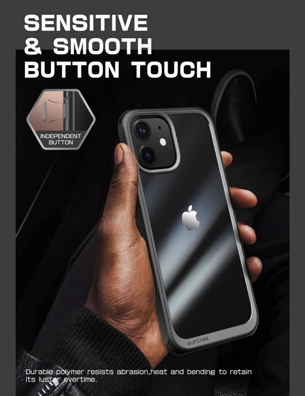 Supcase Unicorn Ub Style Premium Bumper Protective Case For Iphone 12 Iphone 12 Pro 12 Pro Max (4)